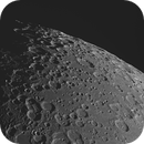 Earth's moon,                                Jason R Wait