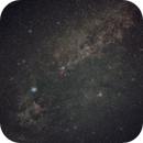 The Constellation of Cygnus,                                astropical