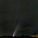 C/2020 F3 (NEOWISE),                                Yokoyama kasuak