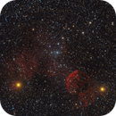 Between IC 443 and M 35,                                Jenafan
