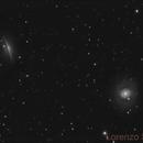 M77 - NGC 1055,                                Lorenzo Siciliano