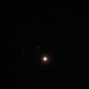 Venus + Pleiades (I),                                AC1000