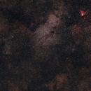 M8 to M16 Mosaic,                                John Noble