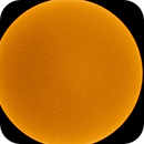 Second Light with the DayStar Solar Scout SS60-ds,                                Chuck's Astrophot...