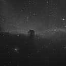 IC434,                                Davy HUBERT