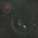 Orion Complex,                                Heidi Ihnen