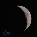 Luna LRGB,                                José Fco. del Agu...