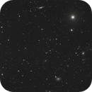 NGC697 and co,                                Maxime Delin
