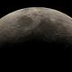 Crescent Moon Mosaic,                                Marcos González T...