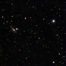 Arp 210/NGC 1569,                                meeka777