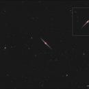 NGC4565 - Needle Galaxy,                                Francesco Battistella