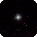 Messier 53,                                Ian Papworth