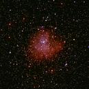 NGC-281  THE PACMAN NEBULA,                                Alfredo Vargas