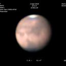 Mars - 2 Sept 2018,                                Geof Lewis