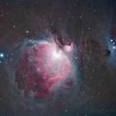 M042 2013 + M43, Ngc 1977, Ngc 1980, Ngc 1975, Ngc 1973,                                antares47110815