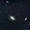 M81 M82,                                  quigna