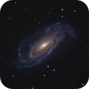 NGC 5033,                                Christoph Lichtblau