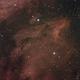 PELICAN IC5070,                                telespock