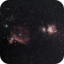 Orion's Belt and Sword,                                Frigeri Massimiliano