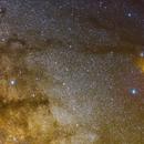 Star Palette,                                Caoxi