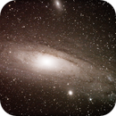 M31 ,                                Patrick