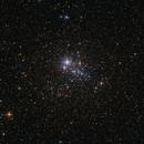 Owl Cluster NGC 457,                                  Robert Eder