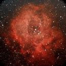 The Rosette Nebula (NGC 2237),                                jimwgram