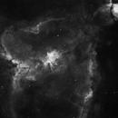 IC1805 Heart Nebula,                                christian.hennes