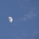 Half Moon @ Twilight 8/8/19,                                  doug0013