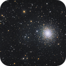 Messier 92,                                Toshiya Arai