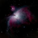 M42 (work in progress),                                Gernot Semmer
