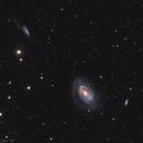 NGC4725 Group,                                Jean-Baptiste Auroux