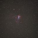 M17,                                Star Hunter