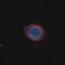Helix Nebula,                                Eric Seavey