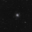 NGC 5272,                                Carles Zerbst