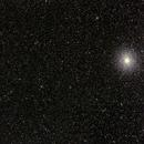 NGC 5128 & NGC 5139,                                Mark Sansom