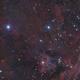 NGC1999 LRGB,                                PVO