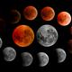 Moon eclipse 27/07/2018,                                Francisco
