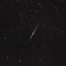 NGC 5907 - Splinter Galaxy,                                gigiastro