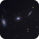 NGC 5985,                                Vincenzo Galletti
