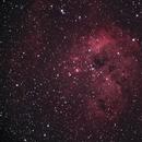 NGC 1893,                                PascalB