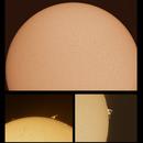 The Sun 31MAY2019,                                Jeff Kraehnke