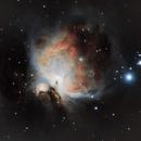 ORION M42,                                redman21