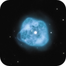 NGC 1514,                                Diego Barucco