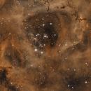 NGC 2244,                                TeamHawkins