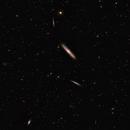 NGC-4216 field in Virgo,                                Stargazer66207