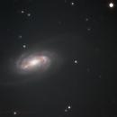 NGC 2903,                                Jim Meeker