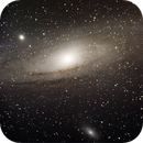 M31, M32, M101,                                John Landreneau