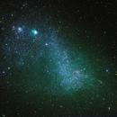 The Small Magellanic Cloud (NGC 292) HaRGB,                                Nikola Nikolov