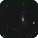 NGC 3718,                                Eric Walden